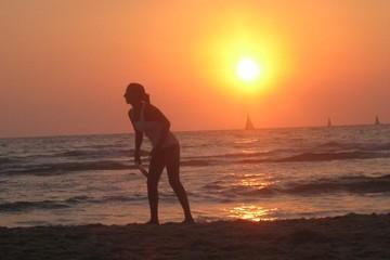 חוף הים – 2007